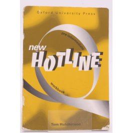 Tom Hutchinson: New Hotline Workbook