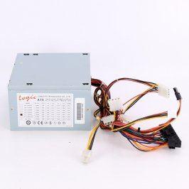 PC ATX Zdroj Logic LCT-350ATX 350 W