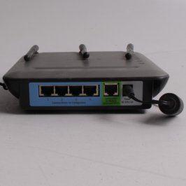 WiFi router Belkin F5D8230-4