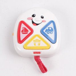 Interaktivní hračka Učíme se zvuky