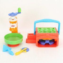 Dětská hra Play-Doh kuchyňka na výrobu pizzy
