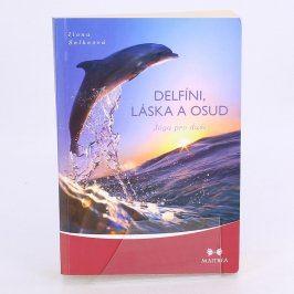 Kniha Delfíni, láska a osud