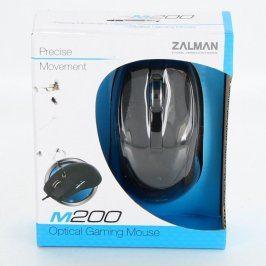 Herní myš Zalman M200 optická