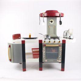 Dětská plastová kuchyňka Smoby