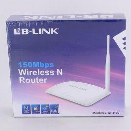 Bezdrátový router LB-Link BL-WR1100