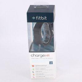 Chytré hodinky Fitbit Charge HR