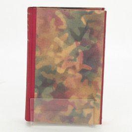 Kniha L. N. Tolstoj Vojna a mír 1
