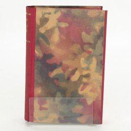 Kniha L. N. Tolstoj: Vojna a mír 2