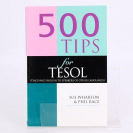 Kniha 500 Tips for Primary Scho