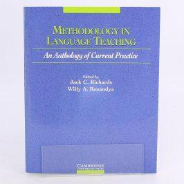 Kniha Methodology in Language T
