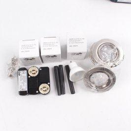 LED svítidla Livarnolux 3 ks