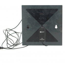 Pokojová anténa Solight HP24 černá