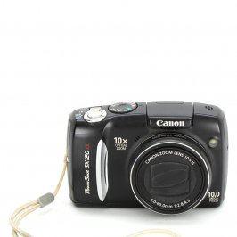 Digitální fotoaparát Canon SX120 IS černý