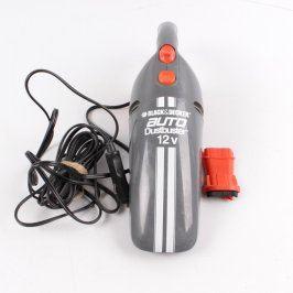 Vysavač Black Decker Auto Dustbuster AV1205