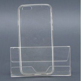 Zadní kryt transparentní pro iPhone 6/6S