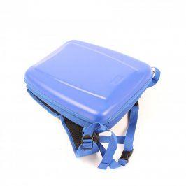 Batoh na notebook 40 x 30 x 10 cm modrý