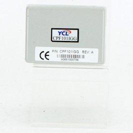 Rozbočovač YCL CPF101IGG 3x RJ11