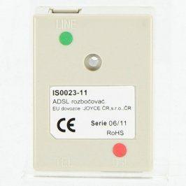 Rozbočovač ADSL ISO0023-11