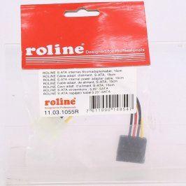 Napájecí kabel Roline 5,25
