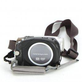 Digitální kamera Sony DCR-DVD92E