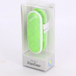 Svářečka fólií Livington ZippZapp zelená