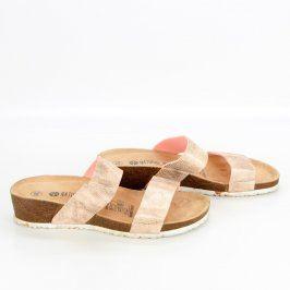 Dámské pantofle Esmara Natural