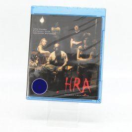 Blu-ray film Hra