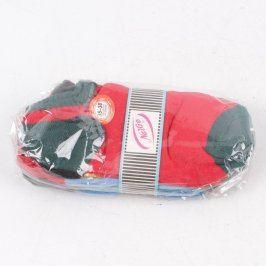Dámské kontíčkové ponožky NaiGe