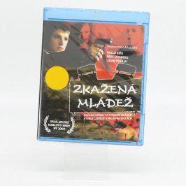 Blu-ray film Zkažená mládež