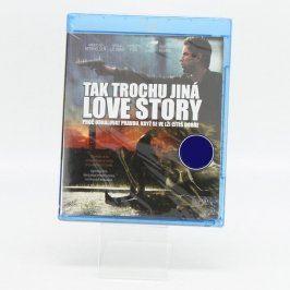Blu-ray Tak trochu jiná LOVE STORY