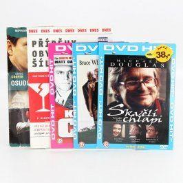 Mix BluRay, DVD a VHS 143069