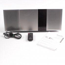 Mikro Hi-Fi systém Panasonic SC-HC39EC