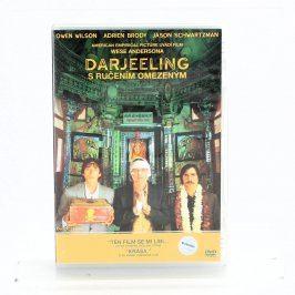 DVD film: Darjeeling s ručením omezeným