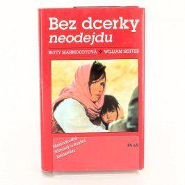 Kniha Bez dcerky neodejdu
