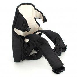 Dětské nosítko Womar černé barvy