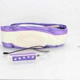 Vibrační masážní pás Slender Shaper