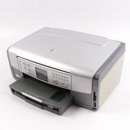 Multifunkční tiskárna HP Photosmart 3210