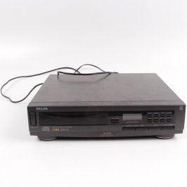CD přehrávač Philips AK 601