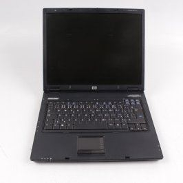 Notebook HP Compaq nx6110 Celeron 1,4 GHz