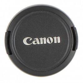 Krytka objektivu Canon 50 mm