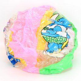 Nafukovací barevný míč k vodě