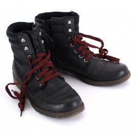 Dámská kotníčková obuv Bama