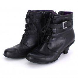 Dámská kotníčková obuv Clarks
