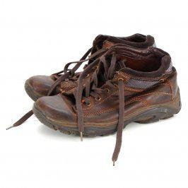 Dámská kotníčková obuv Stability