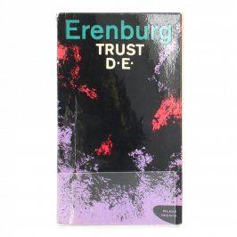 Trust D. E. - I. Erenburg