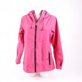 Dámská bunda Crivit outdoor růžová