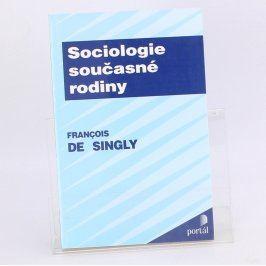 Kniha Sociologie současné rodiny