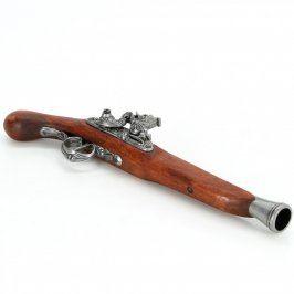 Replika historické pistole