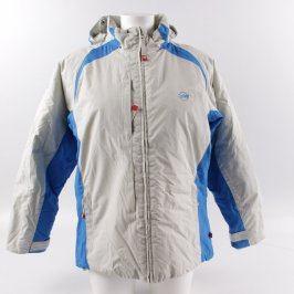 Dámská bunda Sam zimní béžová