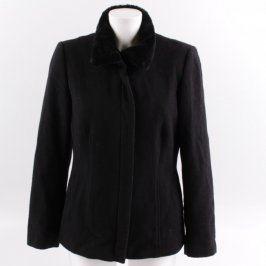 Dámský kabát Principles černý